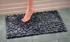 Moss Bath Rug Unthinkable How To Make A Stone Bath Mat Strikingly Moss Shower
