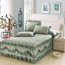 bed skirts ebay