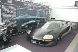 maserati vector 2008 vector avtech wx8 review top speed