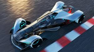 future pagani this is infiniti u0027s racecar of the future top gear