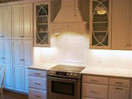 Full Overlay Kitchen Cabinets by Kathy Wood Wise U0027s Designer Helped This Homeowner With Selections