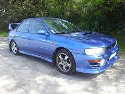 subaru impreza turbo 1998 subaru impreza gt turbo 211hp