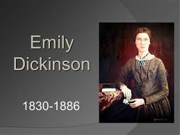 emily dickinson biography death emily dickinson life born dec 1830 and died may 1886 in