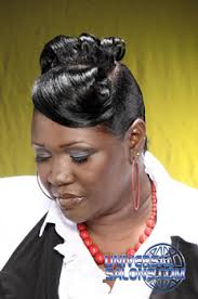 universal hairstyles black hair up do s swoop bang universal salons hairstyle and hair salon galleries