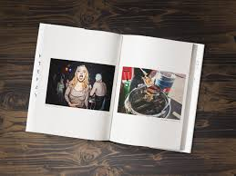 publish house death before digital publishing film photography photo books