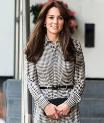 kate middleton resumes her royal duties after giving birth to