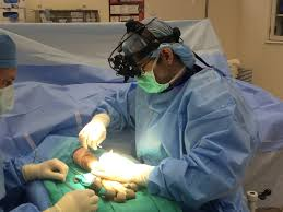 headgear for gopro swis surgical video