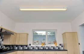 Led Lights For Kitchens Converted To Led Lighting Save Money Now
