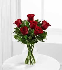 a dozen roses half dozen roses in miami fl dolly s florist
