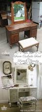 Antique Vanity Table Antique Vanity Found Curbside To French Beauty Prodigal Pieces