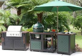 Backyard Grills Reviews by Big Green Egg With Gas Grill Kai Pinterest Green Eggs