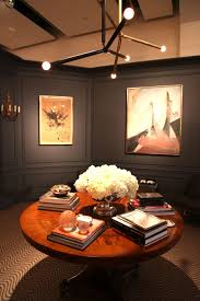 habitually chic sotheby u0027s showhouse foyer by area interior design