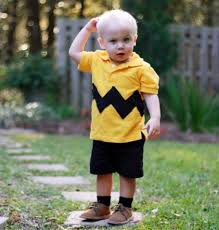 4 Month Halloween Costume 25 Charlie Brown Costume Ideas Charlie Brown