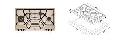 dimensioni piano cottura 5 fuochi piano cottura franke poc 6 bg 3gav d o 90cm piani cottura