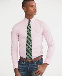 men u0027s dress shirts button down long sleeve ralph lauren
