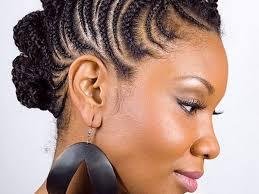 nice mohawk hair styles mohawk hairstyles for black women nice braided medium hair