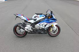 2014 Bmw 1000rr Bmw S1000rr Conversion By Hornig With More Comfort And