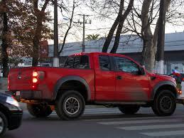 Ford Pickup Raptor 2010 - file ford f 150 svt raptor 2010 14604016661 jpg wikimedia commons