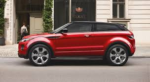 evoque land rover range rover evoque three door is done in the us the torque report