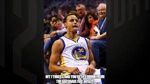Stephen Curry Memes - steph curry 3 meme