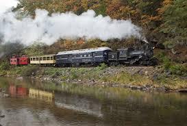 West Virginia travel express images News mountain rail wv jpg