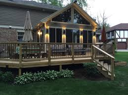 covered outdoor living spaces cincinnati oh porch builder dayton u0026 cincinnati deck porch and