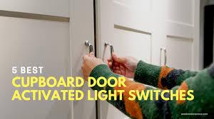 best wireless cabinet lighting motion sensor 5 best cupboard door activated lights simple solutions to