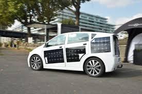 bureau des autos sion sono sion essai du monospace solaire électrique à 16 000