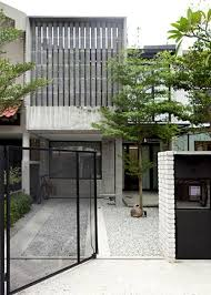 House Design Pictures Malaysia Modern Terrace House Design In Malaysia House Interior