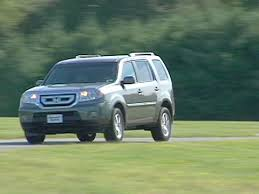honda pilot overheating 2010 honda pilot reviews ratings prices consumer reports