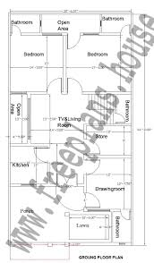 Square Feet To Square Meter 32x62 Feet Ground Floor Plan Plans Pinterest Square Meter