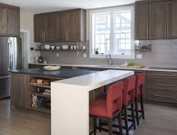 classic modern kitchen modern kitchen and main level remodel classic homeworks
