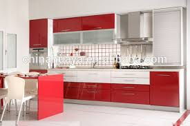 Lacquer Kitchen Cabinets by Blue Lacquer Kitchen Cabinet China Factory Modular Kitchen Cabinet