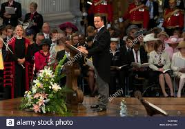days of thanksgiving british prime minister david cameron stands a lectern during a