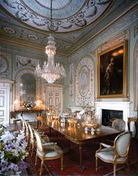 Royal Dining Room by Royal Rooms