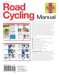 road cycling manual haynes publishing