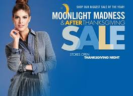 moonlight madness after thanksgiving sales branson branson