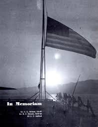 lost at sea memorials com 2011 march