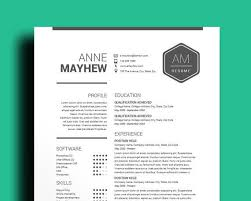 Free Cover Letter And Resume Templates 40 Best Resume Templates Images On Pinterest Cv Template Free