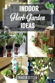 Herb Garden Design Ideas Indoor Herb Garden Ideas Vulcan Sc