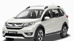 honda 7 seater car 2017 honda brv 7 seater configuration