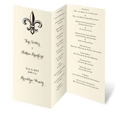 wedding program wedding programs diy wedding programs invitations by