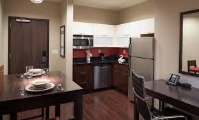 Studio Kitchens Homewood Suites Denver Downtown Convention Center Hotel