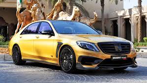 lexus limousine dubai brabus rocket 900 desert gold is new bugatti fast dubai limo