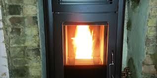 mcz wood pellet boiler installation peterborough eco installer