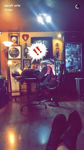 brendon urie u0027s new mystery tattoo 7 theories of what it might be