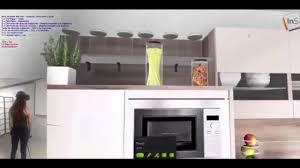 cuisine virtuelle insitu vr projet de cuisine en réalité virtuelle