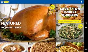 thanksgiving app butterball cookbook plus android apps on google play