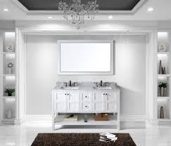 54 Bathroom Vanity Bathroom New 54 Inch Bathroom Vanity Sink Decorating