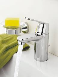 new grohe eurosmart cosmo faucets